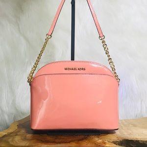 Michael Kors Emmy Medium Crossbody Bag